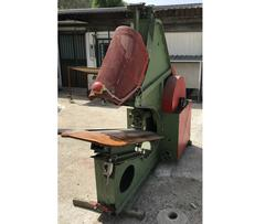 Lo Stampo and  Riat France Polishing machines - Lot 9 (Auction 2342)