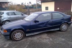 Autovettura Bmw Coupè - Lotto 2 (Asta 2343)