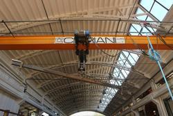 Cipriani crane - Lot 27 (Auction 2346)