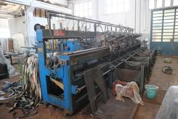 Mair Tra 200 cutter - Lot 28 (Auction 2346)