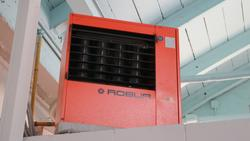 Robur heating - Lot 5 (Auction 2349)