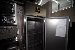 Kitchen refrigerator - Lot 3 (Auction 2350)