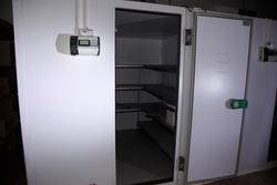 Mini refrigerating cell - Lot 33 (Auction 2350)