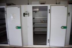 Mini refrigerating cell - Lot 35 (Auction 2350)