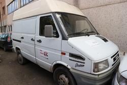 Autocarro Iveco CTG N1 - Lotto 2 (Asta 2352)