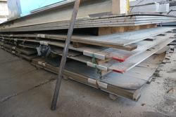 Stainless steel sheets - Lot 5 (Auction 2352)