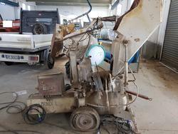 Officine Mondial conveyor for mortar - Lot 35 (Auction 2355)