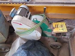 Shears and bending machine - Lote 38 (Subasta 2355)