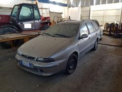 Fiat Marea car - Lot 4 (Auction 2355)