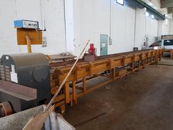 Oscam machine for processing iron - Lot 40 (Auction 2355)