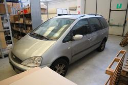 Autovettura Ford Galaxy TDI - Lotto 22 (Asta 2356)