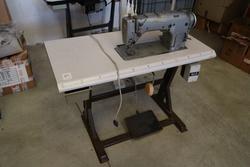 Macchine da cucire Durkopp e Singer - Lotto 6 (Asta 2356)