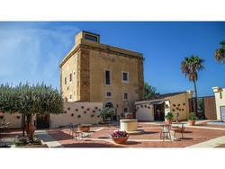 Complesso destinato a struttura turistico alberghiera e ristorazione - Lotto  (Asta 2363)