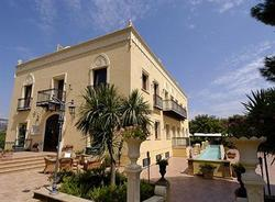 Cessione di struttura turistico ricettiva e ristorativa - Lotto  (Asta 2364)