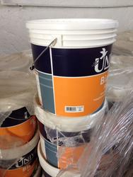 Univer white water based paint - Lot 2 (Auction 2368)