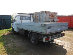Fiat 280NT7 truck - Lot 2 (Auction 2369)