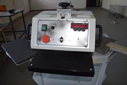 Heat press 3545 P2 - Lot 2 (Auction 2372)