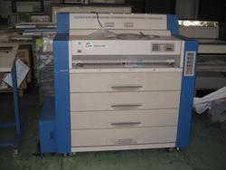 Sistema di stampa digitale KIP Mod. COLOR 80 - Lotto 1 (Asta 2375)