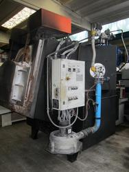 FERRO PIETRO WIFI Mod  FFA 2000 fusion furnace - Lot 22 (Auction 2375)