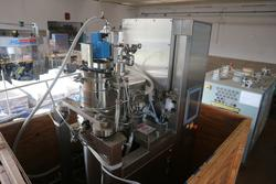 CELEROS Mod  APD 125 centrifuge - Lot 13 (Auction 2376)