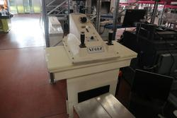 Punch cutter with rotating arm GEAF Mod  F 60 - Lot 18 (Auction 2376)