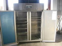 Dekomondial Oven Sagi Refrigerator Cabinet and Sirman Planetary Mixer - Lot 44 (Auction 2376)