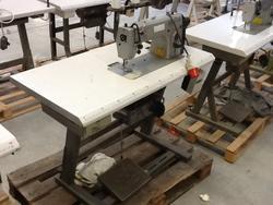 Durkopp Adler textile machine - Lot 10 (Auction 2381)