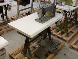 Durkopp textile machine - Lot 11 (Auction 2381)