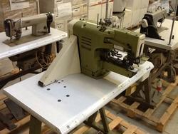 Rimoldi textile machine - Lot 14 (Auction 2381)
