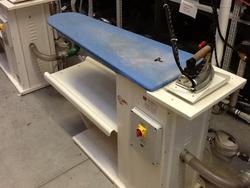 Silc S AR VC ironing table - Lot 46 (Auction 2381)
