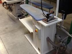 Silc ironing board - Lot 50 (Auction 2381)