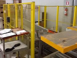 Roller Conveyor with Sipi Weighing System - Lot 58 (Auction 2381)