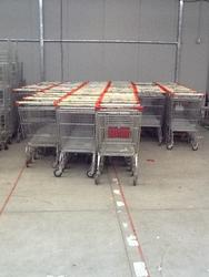 Carts - Lot 6 (Auction 2381)