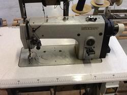Durkopp textile machine - Lot 9 (Auction 2381)