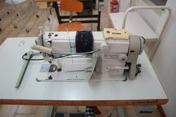 Pfaff Necchi Lewis Durkopp Sewing machines - Lot 1 (Auction 2382)