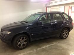 Bmw car X5 - Lot  (Auction 2383)