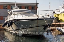 Leopard 23 Cantieri Navali Arno - Lot 1 (Auction 2387)