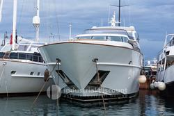 Akhir 105 Cantieri di Pisa - Lot 1 (Auction 2388)