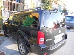 Autocarro Nissan Pathfinder - Lotto  (Asta 2399)