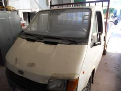 Autocarro Ford Transit 100L - Lotto 3 (Asta 2399)