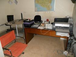 Stock di arredi ed attrezzature da ufficio - Lotto 6 (Asta 2399)