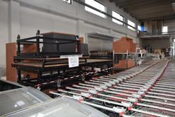 LINEA TASSELLI KOSKA RIVACOLD ITALMODULAR supermarket equipment and supplies - Lot 19 (Auction 2402)