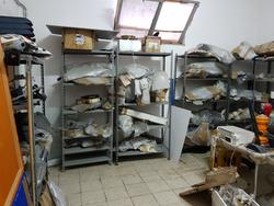 Spare parts for motorbike - Auction 2403