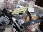 Immagine 36 - Pezzi di ricambio e accessori per motocicli - Lotto 1 (Asta 2403)
