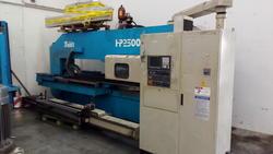 Punzonatrice idraulica Tailift HP2500 - Asta 2407