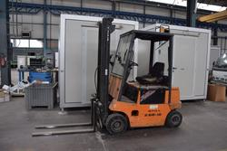 Still R60 16 electric forklift - Lot 13 (Auction 2413)