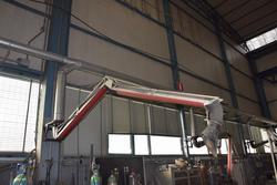 Smoke suction plant - Lot 27 (Auction 2413)