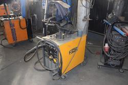Fdb ARGOFIL 300 KT welding machine  - Lot 29 (Auction 2413)