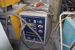 Iceb COMPACT SPECIAL 2036 welding machine - Lot 34 (Auction 2413)