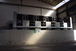 Warehouse on 2 floors - Lot 43 (Auction 2413)